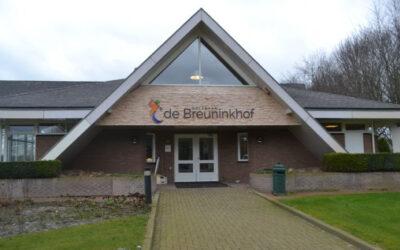 Hans Schaap nieuwe eigenaar Golfbaan De Breuninkhof